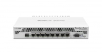 MikroTik Cloud Core Router CCR1009-8G-1S-PC