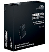 UBNT TOUGHCable Connectors (TC-CON)
