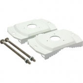UBNT large pole-mount accessory for one or two UVC-Pro (UVC-Pro-M)