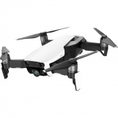 Квадрокоптер DJI MAVIC AIR Arctic White (CP.PT.00000141.01)