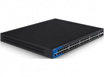 LINKSYS 52-Port Managed PoE+ Gigabit Switch (LGS552P)