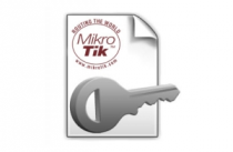 Mikrotik License Level 4 (L4)