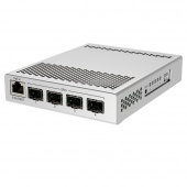 MikroTik RouterBOARD CRS305-1G-4S+IN